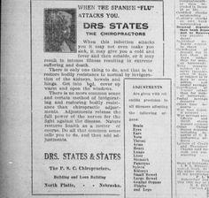 The North Platte semi-weekly tribune. (North Platte, Neb.) 1895-1922, September 19, 1919