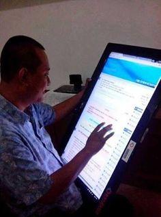 Meet the new Galaxy phone from Samsung...........   The Samsung Galaxy Giant  Hahahaha