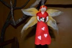 Image result for christine schafer magic wool fairies