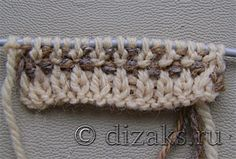Вязаная шапка с бантом спицами для начинающих Kids And Parenting, Tricks, Baby Knitting, Accessories, Crochet Coat, Cowl Scarf, Cowls, Dots, Baby Knits