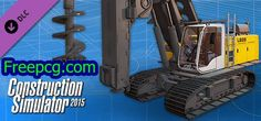 Construction Simulator 2015 Free Download PC Game