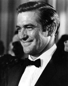 Australian actor Rod Taylor