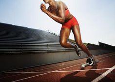 How To Become A Faster Sprinter | LIVESTRONG.COM