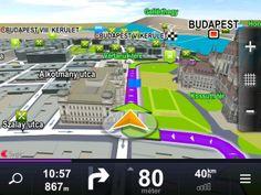 Device-urile Allview vor avea preinstalata aplicatia de navigare Sygic