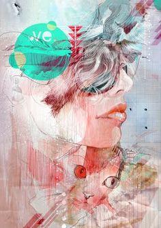 Artist 98: Robert Tirado