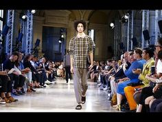 Kolor   Spring Summer 2017 Full Fashion Show   Exclusive....Fashionweekly...On Fow24news.com