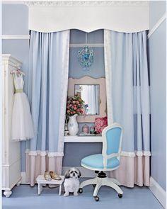 Stylelinx: Project: Girl's room