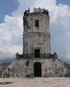 Lighthouses of Mexico: Veracruz