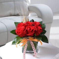 Ramo #rosas para Sant Jordi