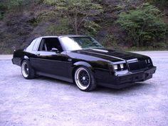 psychoticmetabolic: Pro Touring G Body, I can't wait to get My Car up to this Level.I have a 1985 Oldsmobile Cutlass Supreme for Your Information, That's a Buick Grand National in that Picture, But it's the same Body Type as My Car.