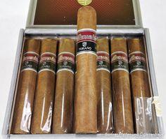 Carlos Torano Zigarren Loyal BFC