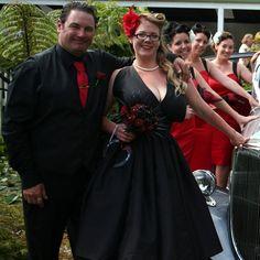 Rockabilly Weddings