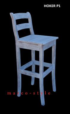 hoker-p1-stylizowany-bialy-hoker-postarzany-drewniany.jpg (510×830)