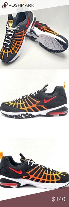Nike Air Max 120 Training Running Shoes *Brand New, Unused. Ships without  box