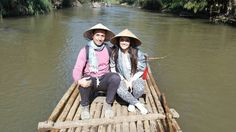 ZATTERANDO in Vietnam