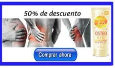 Osteoren Crema: Alivio para el dolor de espalda y articulaciones