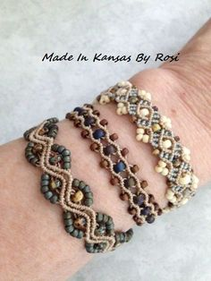 Macrame by Rosi