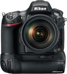 Oh Nikon...Be My Valentine