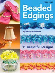 Beaded Edgings