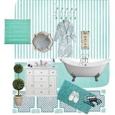 Clean Luxury by vonda-brooks on Polyvore featuring interior, interiors, interior design, home, home decor, interior decorating, Missoni Home, Uttermost, Cath Kidston and Michele Keeler Home