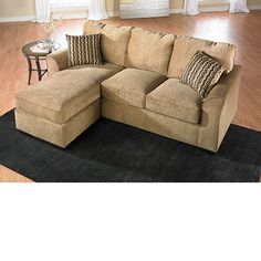 The Dump Furniture Outlet   ELIZABETH CHAISE SECTIONAL