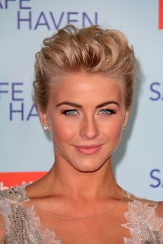 Ideas for Formal Hairstyles for Short Hair   Latest Short ...