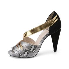 Awesome Spirng high heel #suecomma_bonnie