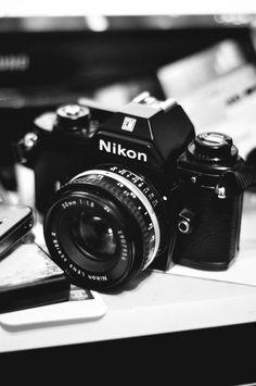 35mm cameras still rule in the digital age.