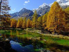 Aostatal – Ein Guide durch das Val d'Aosta