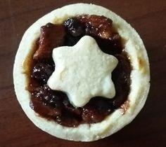 Mince Pies. La ricetta: http://bricioledolciesalate.blogspot.it/2013/12/ricetta-mince-pies.html