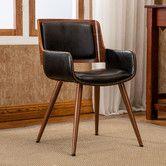 Found it at Wayfair - Finnick Leisure Arm Chair