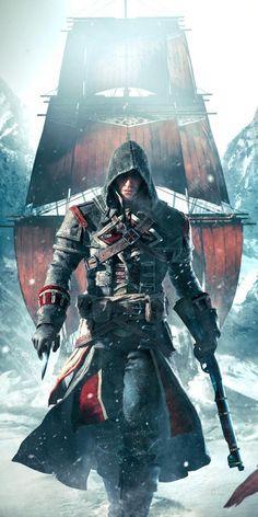 Assassin Creed Lead