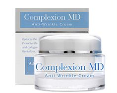 complexionMD Anti Wrinkle Cream Giveaway (RV $100) and Review 6/12 http://www.momsownwords.com/reviews-and-shopping/health-and-beauty-products/complexion-md-anti-wrinkle-cream-giveaway-rv-100-and-review-612/#