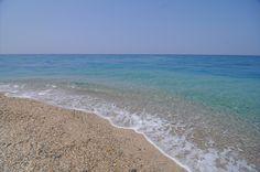Possidi Head - Halkidiki Beach Fun, Beaches, Greece, Island, History, Country, Water, Outdoor, Beautiful