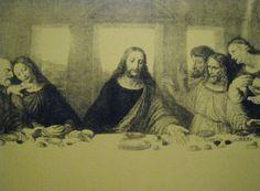 Last Supper - Warhol