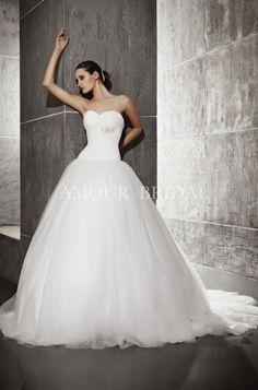Amour Bridal 2013 - 1037