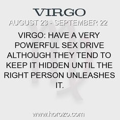 A Test You Virgo Man Will