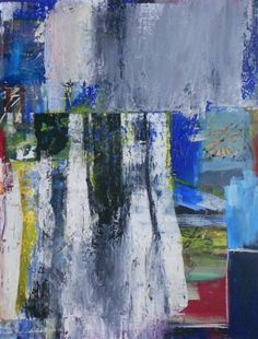 "Saatchi Art Artist Jim Abuan; Painting, ""Lost Machine"" #art"