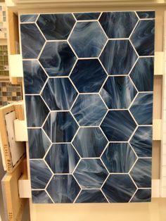 Kitchen: Backsplash Tile
