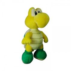 Koopa 9 Inch Soft Toy from Gamerabilia �9.99
