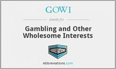 Clubgowi will be 12 years old on March 31st  http://www.clubgowi.com/sportsbettingadvice/how-i-have-spent-last-dozen-or-so-years   #betting #bettingadvice sportsbetting #bettingtips #footballbettingtips