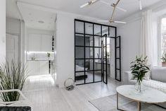 Mieszkanie 38 m²   www.svenskfast.se