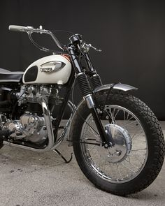 1966 Triumph TT Special Restored to Glory Triumph Motorcycles, Indian Motorcycles, Triumph Cafe Racer, British Motorcycles, Vintage Motorcycles, Triumph Chopper, Cafe Racers, Retro Motorcycle, Scrambler Motorcycle