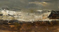 Joan Eardley - waves