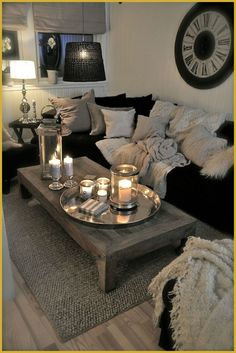 [ Apartment Decorating ] Apartment Decorating Ideas That Won't Get You Evicted -- Want additional info? Click on the image. #ApartmentDecorating