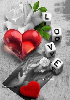 Liebe ❤️