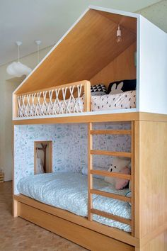 Home Decoration is a kind of skill that needs to be adopted from various sources. To get thorough knowledge about home decoration, you can visit your friends or colleagues house; Baby Bedroom, Girls Bedroom, Bedroom Decor, Bedroom Ideas, Kid Beds, Bunk Beds, Shared Bedrooms, Girl Room, Interior