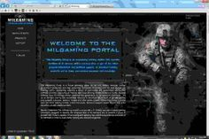 Games For Training (GFT) is a suite of training software applications installed on PC-based, networked, multiplayer training environment using the Commercial and Government Off-the-Shelf (COTS/GOTS) gaming technology, Virtual Battlespace 2 (VBS2), BiLAT, Tactical Iraq, Tactical Pashto and Tactical Dari. - MilitaryAvenue.com