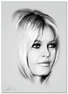 Best Brigitte Bardot Pictures | Brigitte Bardot by shahin