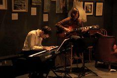Live @ Droichead Arts Centre, Drogheda on 2nd March 2016